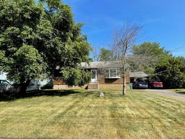 126 Baxter Lane, Milford, CT 06460 (MLS #170429719) :: Kendall Group Real Estate | Keller Williams