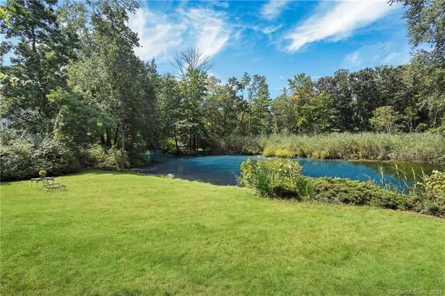 41 Old Farm Road, Darien, CT 06820 (MLS #170429720) :: GEN Next Real Estate