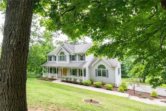 24 Morey Road, New Milford, CT 06776 (MLS #170429758) :: GEN Next Real Estate