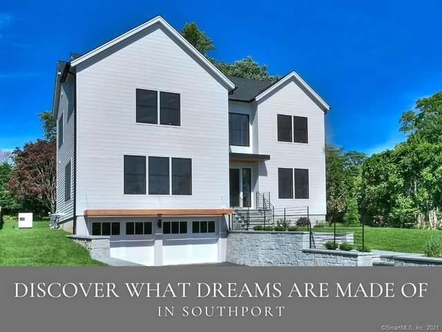 539 Bronson Road, Fairfield, CT 06890 (MLS #170429768) :: Kendall Group Real Estate | Keller Williams