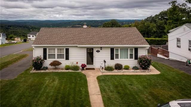 177 Purdy Road, Waterbury, CT 06706 (MLS #170429777) :: GEN Next Real Estate
