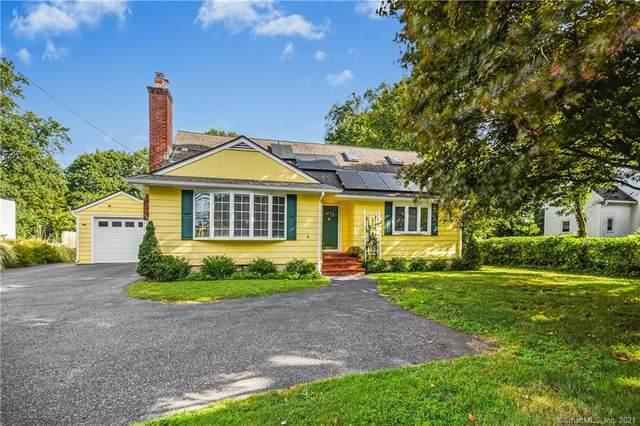 439 Fairfield Woods Road, Fairfield, CT 06825 (MLS #170429807) :: Michael & Associates Premium Properties | MAPP TEAM