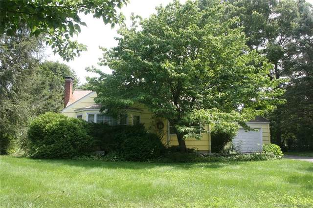 100 Warrenville Road, Mansfield, CT 06250 (MLS #170429836) :: GEN Next Real Estate