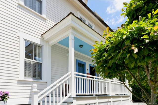 6 Broad Street, Stonington, CT 06378 (MLS #170429859) :: Chris O. Buswell, dba Options Real Estate