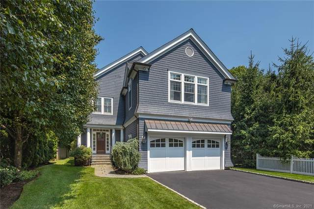 53 Relihan Road, Darien, CT 06820 (MLS #170429868) :: Chris O. Buswell, dba Options Real Estate