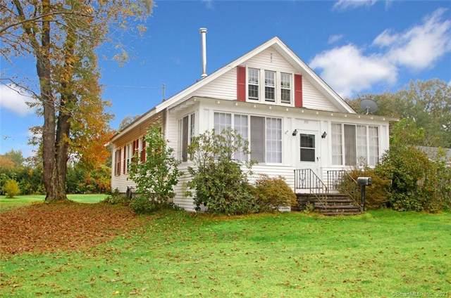 355 Park Avenue, Windsor, CT 06095 (MLS #170429882) :: NRG Real Estate Services, Inc.