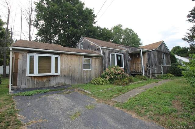 137 Grassy Plain Street, Bethel, CT 06801 (MLS #170429898) :: Linda Edelwich Company Agents on Main