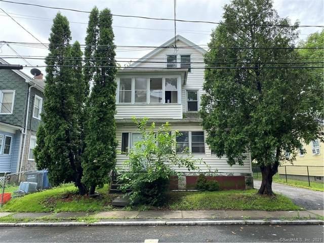 109 Charlotte Street, Hartford, CT 06112 (MLS #170429909) :: Linda Edelwich Company Agents on Main