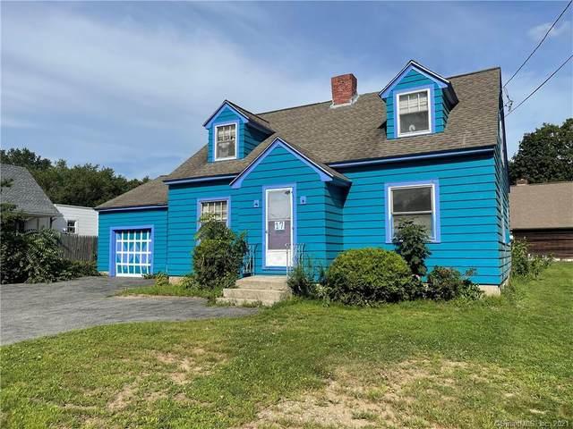 17 Edmond Street, Putnam, CT 06260 (MLS #170429919) :: GEN Next Real Estate