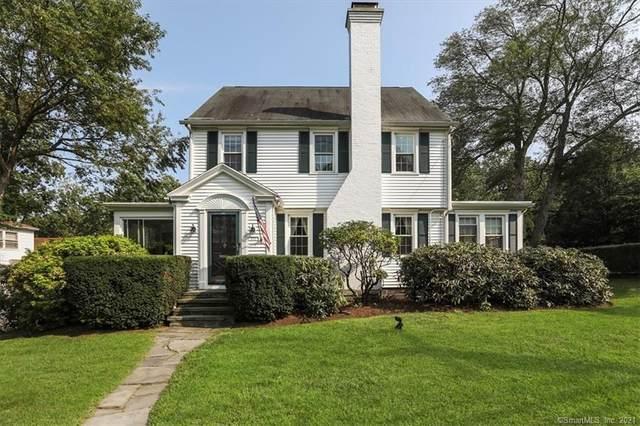 271 Fairfield Woods Road, Fairfield, CT 06825 (MLS #170429943) :: Michael & Associates Premium Properties | MAPP TEAM