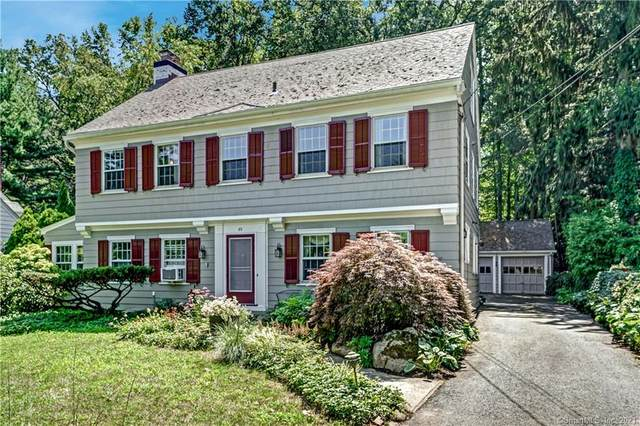 82 Blake Road, Hamden, CT 06517 (MLS #170429945) :: Kendall Group Real Estate | Keller Williams
