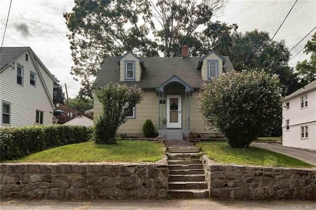 178 Maplewood Avenue, Torrington, CT 06790 (MLS #170429953) :: Kendall Group Real Estate | Keller Williams