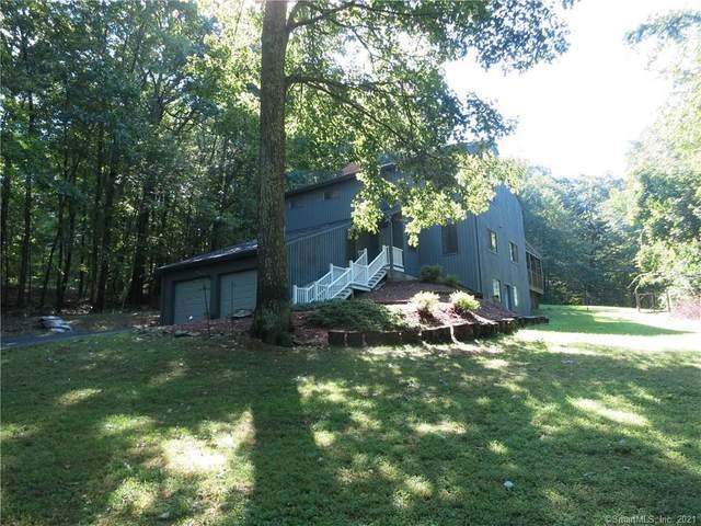 260 Skinner Lane, Hebron, CT 06248 (MLS #170429955) :: GEN Next Real Estate