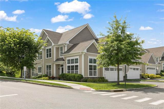 1 Country View Road #1, Danbury, CT 06810 (MLS #170429957) :: GEN Next Real Estate