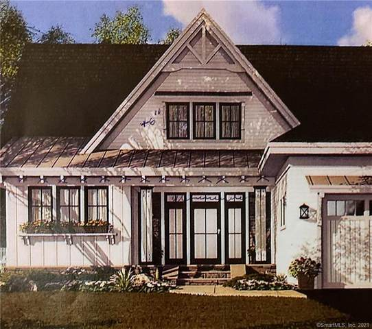 63 Parkwood Drive, Stonington, CT 06379 (MLS #170429966) :: Linda Edelwich Company Agents on Main