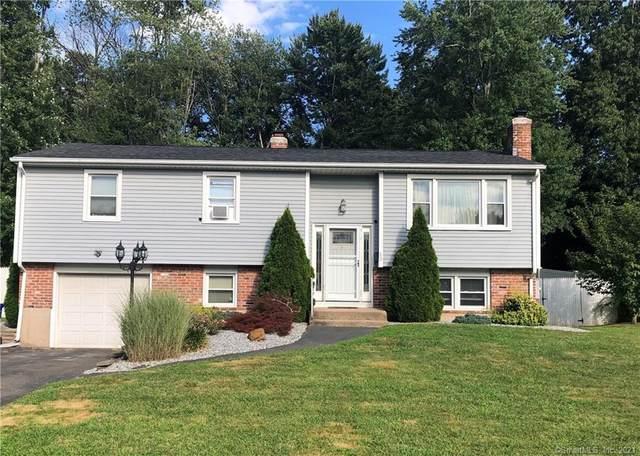 53 Westbrook Road, Southington, CT 06479 (MLS #170430018) :: GEN Next Real Estate