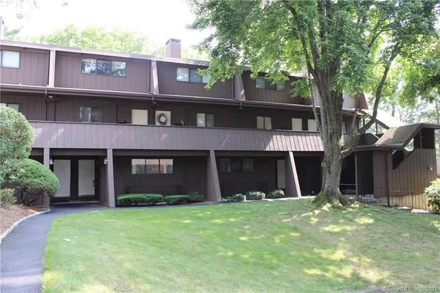 163 Knapps Highway #163, Fairfield, CT 06824 (MLS #170430026) :: Michael & Associates Premium Properties   MAPP TEAM