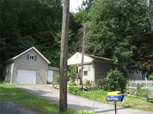 283 S Windham Road, Windham, CT 06226 (MLS #170430036) :: GEN Next Real Estate