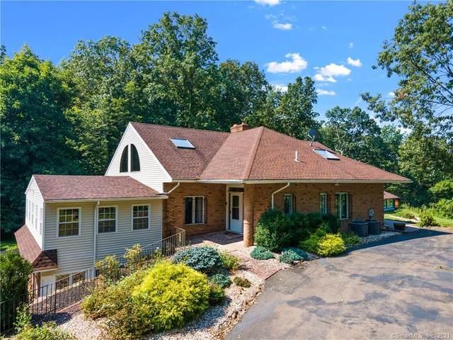 5 Angela Court, North Branford, CT 06472 (MLS #170430079) :: GEN Next Real Estate