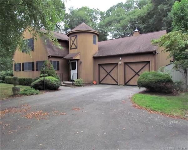 20 Linda Avenue, Waterford, CT 06385 (MLS #170430109) :: Michael & Associates Premium Properties | MAPP TEAM