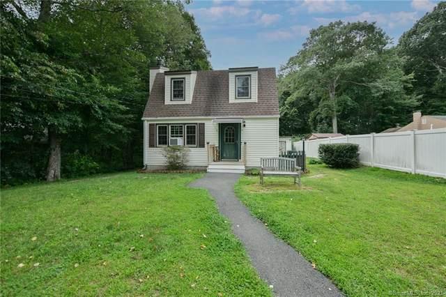 19 Cedar Avenue, Wolcott, CT 06716 (MLS #170430114) :: GEN Next Real Estate
