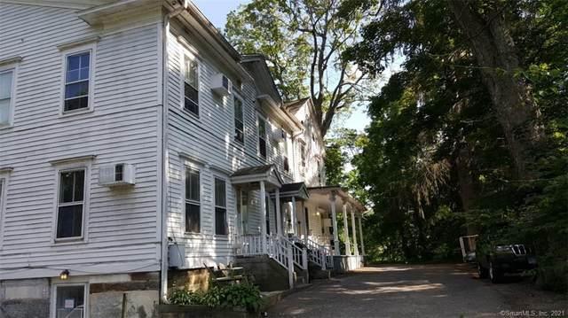 273 Baldwin Hill Road, Washington, CT 06777 (MLS #170430131) :: Kendall Group Real Estate   Keller Williams