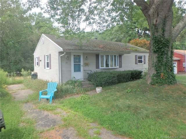 84 Great Plain Road, Norwich, CT 06360 (MLS #170430138) :: Linda Edelwich Company Agents on Main