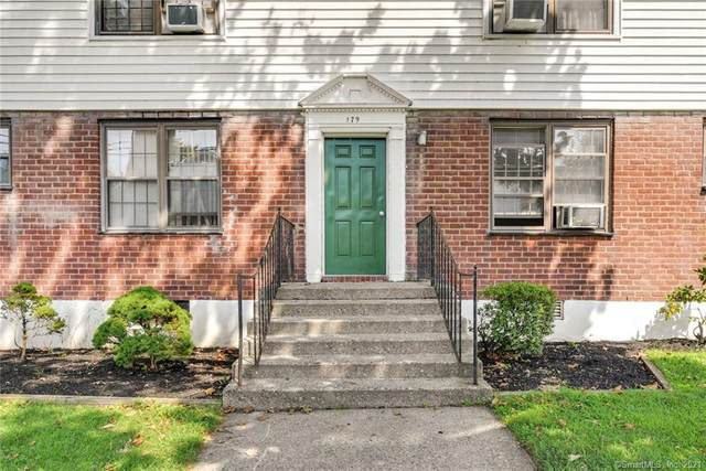 179 Louisiana Avenue A, Bridgeport, CT 06610 (MLS #170430189) :: GEN Next Real Estate