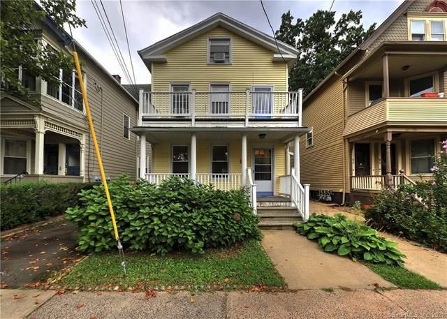 88 Bishop Street, New Haven, CT 06511 (MLS #170430222) :: Kendall Group Real Estate | Keller Williams
