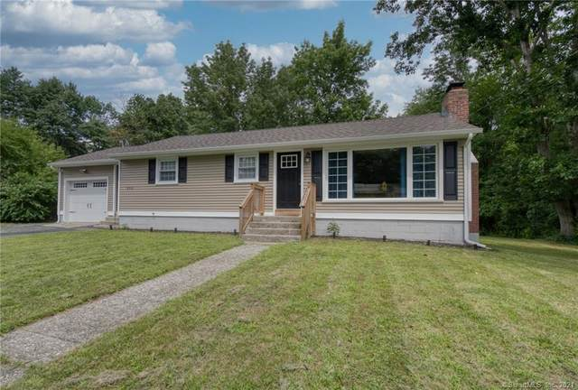 242 Pond Hill Road, Plainfield, CT 06354 (MLS #170430228) :: Linda Edelwich Company Agents on Main