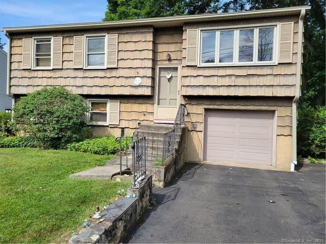 51 Sleepy Hollow Drive, Danbury, CT 06810 (MLS #170430281) :: Spectrum Real Estate Consultants