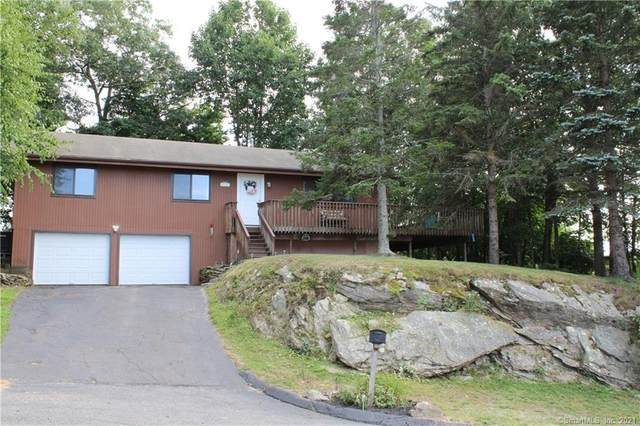 12 Willowledge Circle, Waterbury, CT 06704 (MLS #170430286) :: Linda Edelwich Company Agents on Main