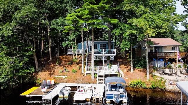 9 Green Island, Thompson, CT 06277 (MLS #170430292) :: Chris O. Buswell, dba Options Real Estate