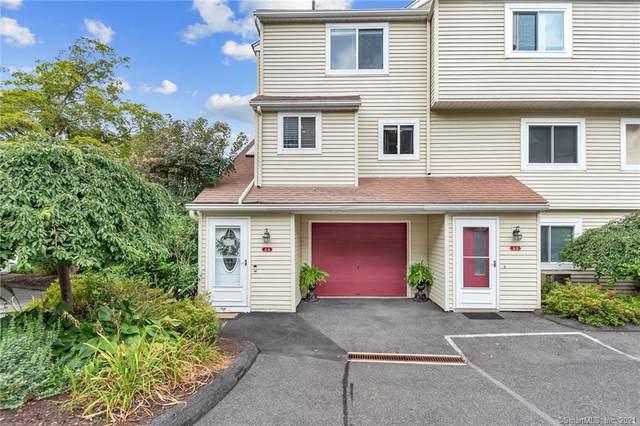 104 Coalpit Hill Road A-4, Danbury, CT 06810 (MLS #170430296) :: GEN Next Real Estate
