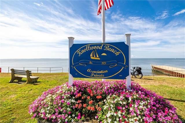 76 Atlantic Drive, Old Saybrook, CT 06475 (MLS #170430310) :: Chris O. Buswell, dba Options Real Estate