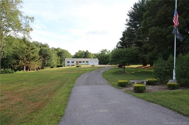 57 Lakeside Road, Morris, CT 06763 (MLS #170430351) :: Kendall Group Real Estate | Keller Williams
