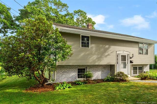 85 Pratt Road, Clinton, CT 06413 (MLS #170430356) :: GEN Next Real Estate