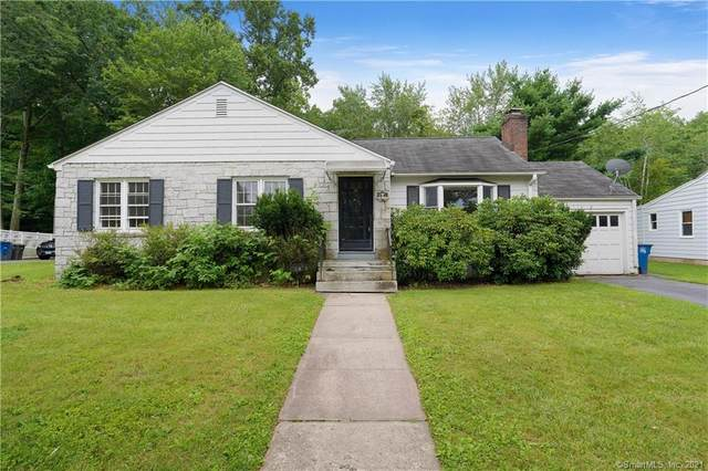 130 Curtis Drive, New Haven, CT 06515 (MLS #170430401) :: Linda Edelwich Company Agents on Main