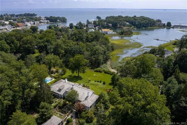7 Edgehill Drive, Darien, CT 06820 (MLS #170430433) :: GEN Next Real Estate