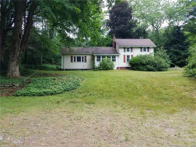 441 Manchester Road, Glastonbury, CT 06033 (MLS #170430464) :: Chris O. Buswell, dba Options Real Estate