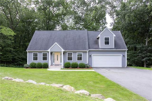 1291 North Road, Groton, CT 06340 (MLS #170430578) :: GEN Next Real Estate