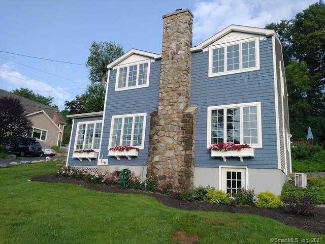 34 Lakeshore N, New Fairfield, CT 06812 (MLS #170430587) :: Carbutti & Co Realtors