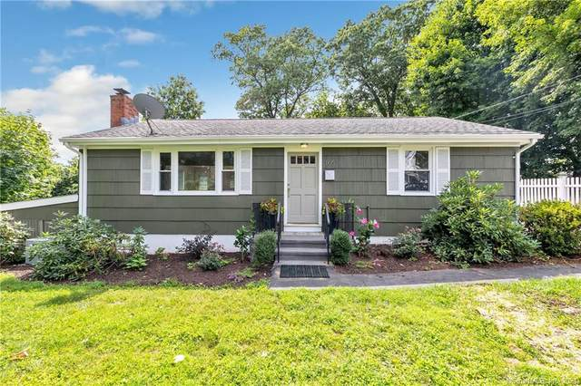 105 Loomis Street, Milford, CT 06460 (MLS #170430612) :: GEN Next Real Estate