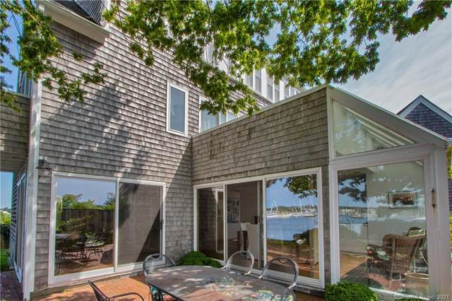 13 Front Street, Stonington, CT 06378 (MLS #170430636) :: Linda Edelwich Company Agents on Main