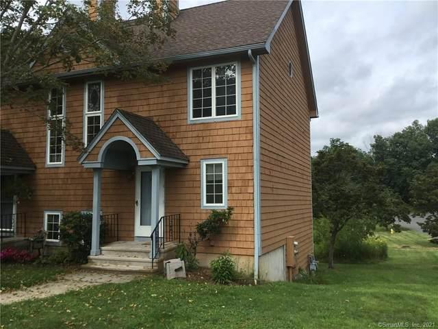 32 Julia Court #32, East Windsor, CT 06016 (MLS #170430662) :: Sunset Creek Realty