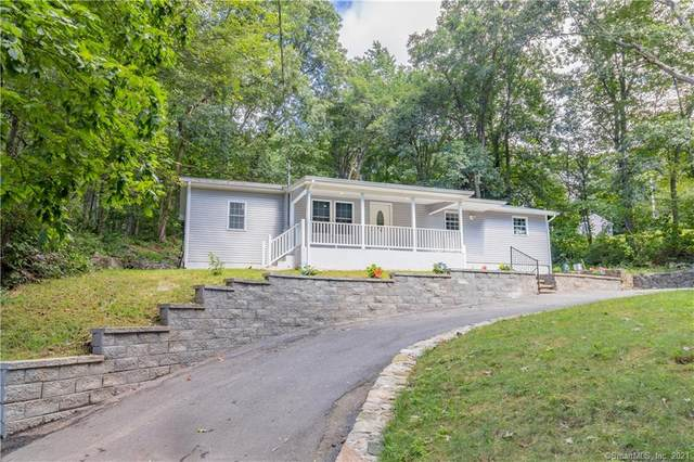 128 Old Waterbury Road, Plymouth, CT 06786 (MLS #170430673) :: Linda Edelwich Company Agents on Main