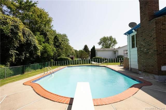 335 Seabreeze Drive, Stratford, CT 06614 (MLS #170430737) :: Linda Edelwich Company Agents on Main