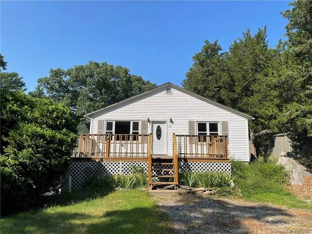 107 Kitemaug Road, Montville, CT 06382 (MLS #170430756) :: Linda Edelwich Company Agents on Main