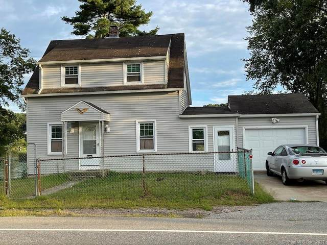 161 Route 2A, Preston, CT 06365 (MLS #170430775) :: Tim Dent Real Estate Group