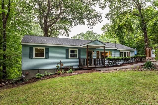 29 Indian Lane, Woodbury, CT 06798 (MLS #170430776) :: GEN Next Real Estate